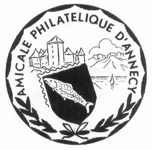 Amicale Philatélique d'Annecy