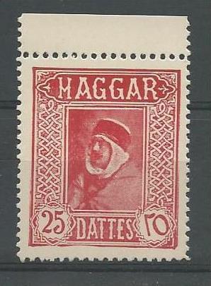 Les Timbres du HAGGAR – une Histoire Belge des Années 30